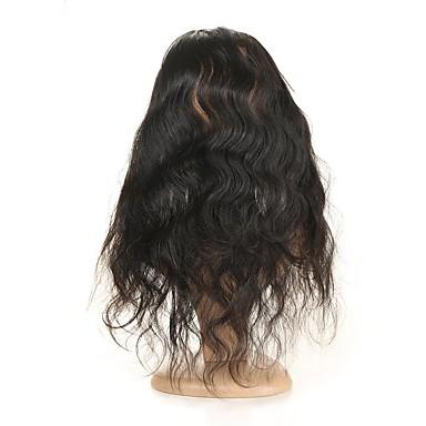 povoljno Ekstenzije za kosu-4 paketića Peruanska kosa Prirodne kovrče Remy kosa Ljudske kose plete Isprepliće ljudske kose Proširenja ljudske kose
