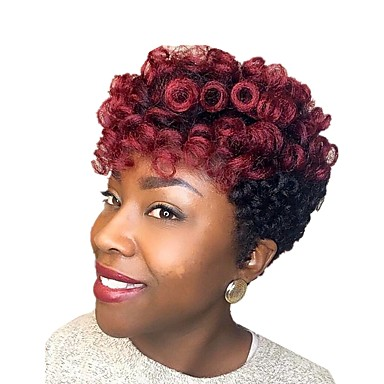 Kenzie Curl Bouncy Curl Afričke pletenice Novi Dolazak ... - photo #12