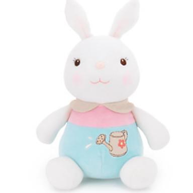 παραγεμισμένα παιχνίδια Παιχνίδια Rabbit Ζώο Ζώα Ζώα Παιδικά Κομμάτια