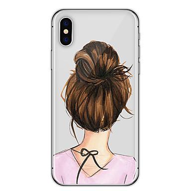 coque iphone 8 plus femme sexy