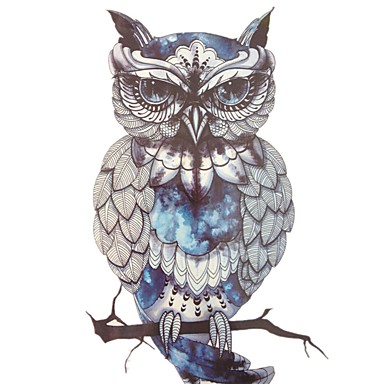 uk availability preview of exquisite style tatuointi tarjonta täydellinen paperi Tattoo Stencil 6343751 2020 ...