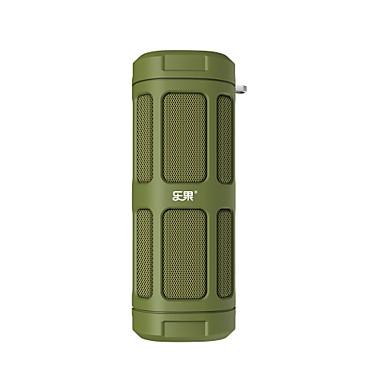 NOGO F5 Για Υπαίθρια Χρήση Bluetooth Speaker Ράδιο FM Μεταφέρουν Αδιάβροχη Κλήσεις Hands-Free Bluetooth 4.0 Micro USB 3.5 χιλ AUX υποδοχή