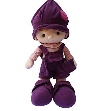 Boneca de pelúcia Moda Desenho Casamento Fofinho Para Crianças Macio Segura Para Crianças Decorativa Non Toxic de Criança Para Meninas Brinquedos Dom / Adorável