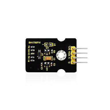 keyestudio bh1750fvi ψηφιακή οπτική ένταση αισθητήρα φωτός iic διασύνδεση