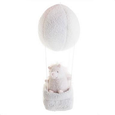 Music Box Stuffed Animal Plush Toy Animal Animal Design Cute Style