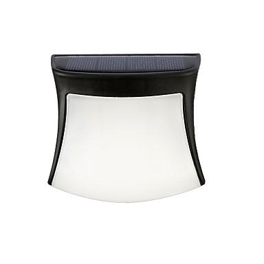 1pç 2 W Luzes Solares LED Iluminação de LED Residencial / Comercial / Exterior 3 Contas LED