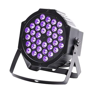 U'King Luzes LED de Cenário DMX 512 / Master / Slave / Ativo por Som para Exterior / De Festa / De Discoteca Profissional