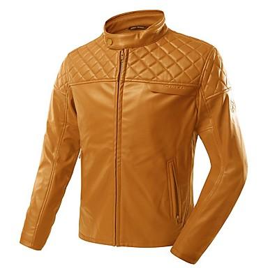 Scoyco JK52 Ρούχα μοτοσικλετών Jachetă για Ανδρικά Συνθετική επίστρωση δέρματος Όλες οι εποχές Ανθεκτική σε πτώσεις / Ανθεκτικό στη φθορά
