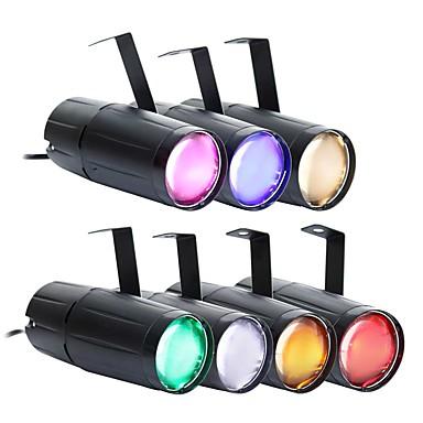 U'King 7pcs Φώτα Σκηνής LED Auto για Για Υπαίθρια Χρήση / Πάρτι / Σκηνή Επαγγελματικό