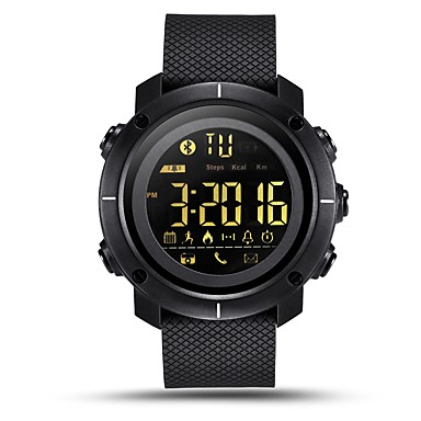 [$26 99] LEMFO LF19 Smartwatch Android iOS Bluetooth APP Control Calories  Burned Exercise Record Pedometers Timer Stopwatch Pedometer Activity  Tracker