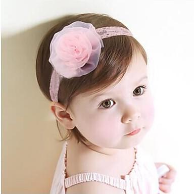 preiswerte Accessoires-Baby Mädchen Andere Haarzubehör Rosa Einheitsgröße / Stirnbänder