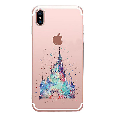 Funda para apple iphone x iphone 8 transparente dise os for Imagenes para iphone