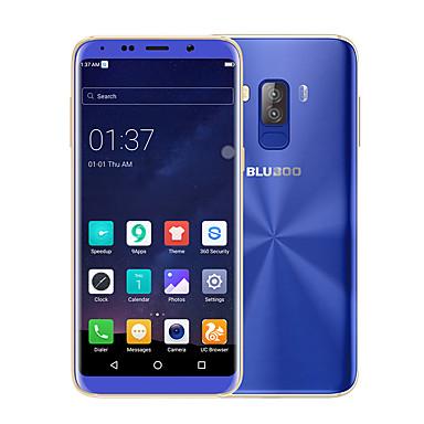 Bluboo S8 5.7 tommer 4G Smartphone (3GB + 32GB 16MP MediaTek MT6750 3450 mAh)