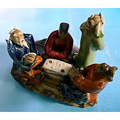 Aquário Aquário Decoração Aquário Ornamentos Ornamento De Cerâmica Cerâmica 9*6*7/9.5*7.5*7.8/11.5*9*9 cm