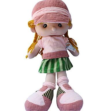 Βελούδινη κούκλα 16 inch Χαριτωμένο Για παιδιά Μαλακό Ασφαλής για παιδιά Διακοσμητικό Non Toxic Παιδικά Κοριτσίστικα Παιχνίδια Δώρο / Lovely