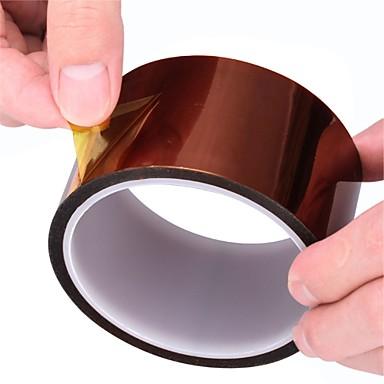 preiswerte Klebeband-hochtemperaturbeständiges Klebeband Polyimidfolie Klebeband für bga smt