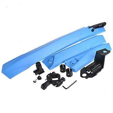 Bike Φτερά Ποδήλατο Δρόμου / Ποδήλατο Βουνού Ανθεκτικό στη φθορά / Προστατευτικό / Διακοσμητικό Πλαστικά - 1 pcs Μαύρο / Πράσινο / Μπλε