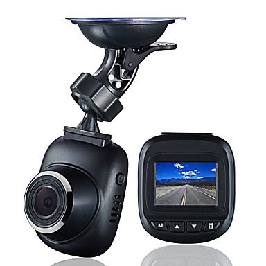 billige Bil-DVR-1080p Bil DVR 150 grader Bred vinkel CMOS 1.5 tommers TFT Dash Cam med Night Vision / G-Sensor / Parkeringsmodus Nei Bilopptaker / Bevegelsessensor / WDR / Innebygd Mikrofon / Hvitbalanse