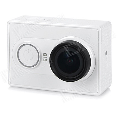 Xiaomi® Yi Sport Camera 30fps 16MP Video Recording 155 Degrees Chinese version