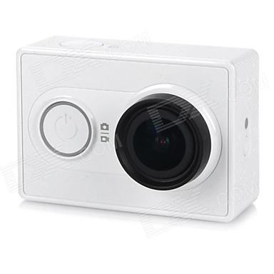 Xiaomi® Yi Sport Camera 30fps 16MP ថតវីដេអូ 155 Degrees Chinese version