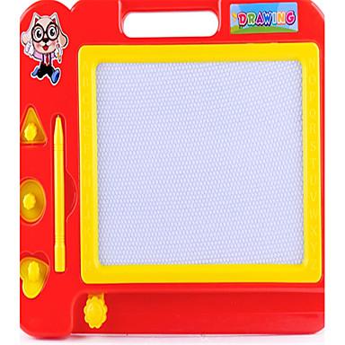 Παιχνίδι σχεδιασμού Παιχνίδια Tablet σχεδιασμού Εκπαιδευτικό παιχνίδι Χαρακτήρες Σχολείο / Αποφοίτηση Σχολείο Μαγνητική Παιδικά Αγορίστικα Κοριτσίστικα Παιχνίδια Δώρο
