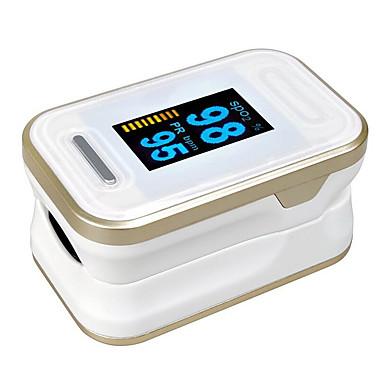 povoljno Elektronička oprema-boxym b-81 oledni displej puls oksimetri zasićenje krvi kisikom spo2 bpm tester slučajnim bojama isporučene aaa baterije (nisu uključene)