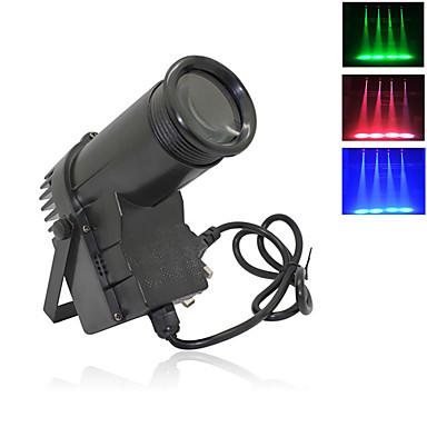 U'King Φώτα Σκηνής LED DMX 512 Master-Slave Ενεργοποίηση με  Ήχο Ενεργοποιείται με Μουσική 30 για Για το Σπίτι Κλαμπ Γάμος Σκηνή Πάρτι