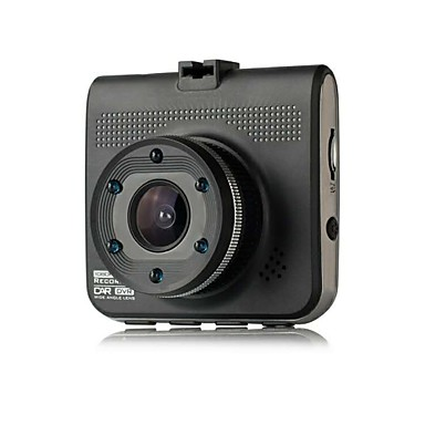 billige Bil Elektronikk-t661 bil dvr dash kamera auto videoopptaker 140 graders vidvinkel full HD 1080p bil kamera ir nattesyn dashcam registrar carcam dvr