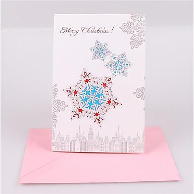 972238b8ca9b Piegato da un lato Inviti di nozze 1 - Invito Cards Fantasia   Vacanze  Glitter Lustrini del 6424720 2019 a  0.99