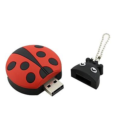Ants 16GB στικάκι usb δίσκο USB 2.0 Πλαστική ύλη