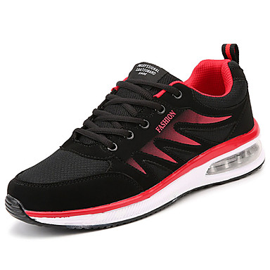 Punto De Running Zapatos Zapatillas Confort Hombre Otoño Deporte qwCXngR5