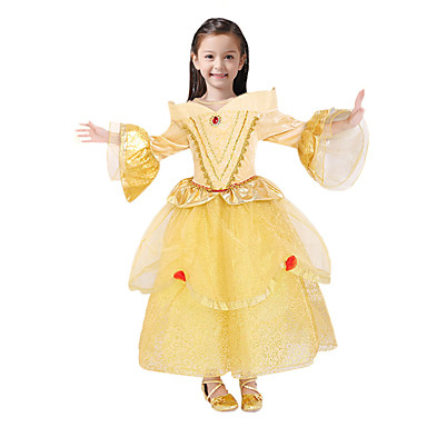 Bourse américaine Filles Décontracté Vacances Fête Anniversaire licorne robe fantaisie O59