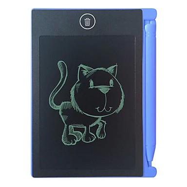 4.4 Inch Digital LCD Writing Tablet High-Definition Brushes Handwriting Board Portable No radiatio