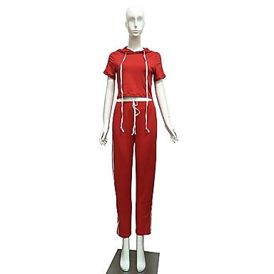 Mulheres Conjunto Camiseta e Calça de Corrida Inverno Ioga Corrida Roupa de esporte Fitness Conjuntos Manga Longa Roupas Esportivas Com Stretch