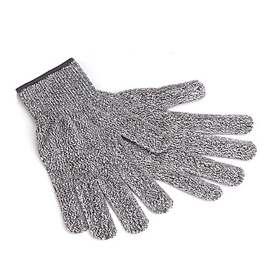 Γάντια Ψαρέματος 1 pcs Αναπνέει Φοριέται Βαμβάκι Όλες οι εποχές Γιούνισεξ