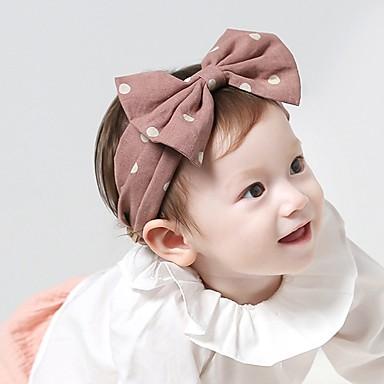 povoljno Dodaci-Dijete koje je tek prohodalo Uniseks Drugo Ukrasi za kosu Plava / Blushing Pink One-Size / Trake za kosu