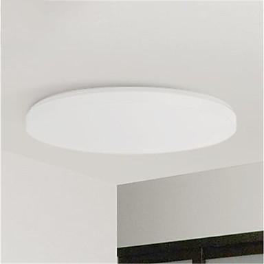 Xiaomi Yeelight JIAOYUE 450 LED Ceiling Light 200 - 220V - WHITE LAMPSHADE WHITE Smart APP / WiFi / Bluetooth Control with Remote Controller