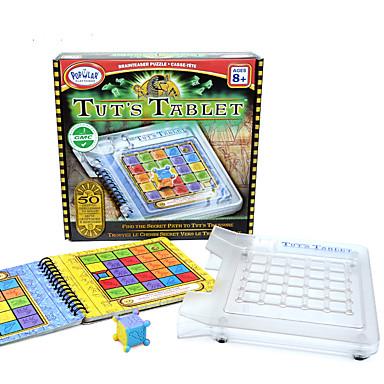 Τρισδιάστατα ξύλινα παζλ Στρες και το άγχος Αρωγής Παιχνίδια αποσυμπίεσης Μαλακό Πλαστικό Παιδικά Ενηλίκων Παιχνίδια Δώρο 1 pcs