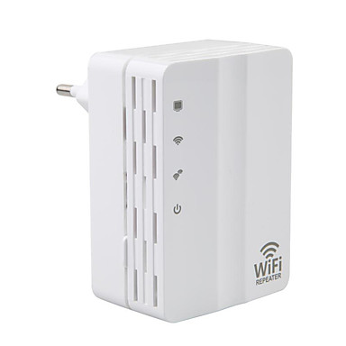 cheap Wifi Extenders-wifi extender repeater 300Mbps 2.4GHz Wifi Range Extender AD-607U