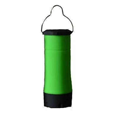 Lanternas e Luzes de Tenda Luzes de Emergência 90 lm LED LED Emissores Automático Modo Iluminação Forma Assenta Campismo / Escursão / Espeleologismo Verde Azul