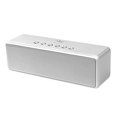 NBY 5510 Altofalante de Estante Alto-falante Bluetooth Altofalante de Estante Para