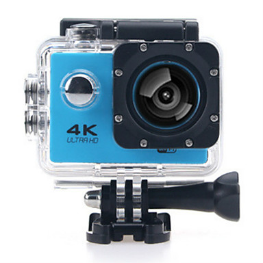 cheap Sports Action Cameras & Accessories  For Gopro-SJ7000/H9K Sports Action Camera Gopro Gopro & Accessories Outdoor Recreation vlogging Waterproof / WiFi / 4K 32 GB 60fps / 30fps / 24fps 12 mp No 2592 x 1944 Pixel / 3264 x 2448 Pixel / 2048 x 1536