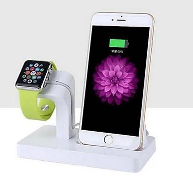 Apple Watch Βάση με Αντάπτορα ABS Γραφείο