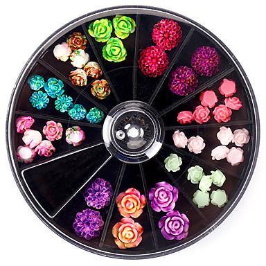 Nail Glitter Fashion Alta qualidade Diário Jóias