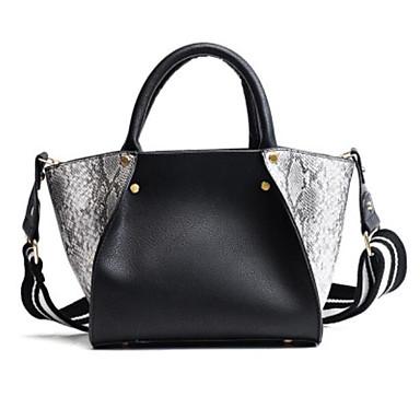 dbdfbc0666 Women s Bags PU(Polyurethane) Shoulder Bag Zipper   Pocket Blushing Pink    Coffee   Dark Grey 6487787 2019 –  19.99