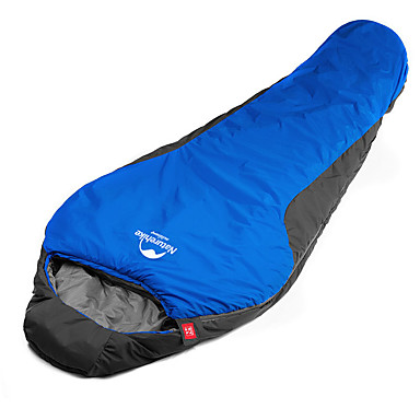 Sleeping Bag Outdoor Single 5 C Mummy Polyester Portable Keep Warm For Camping Bags Hiking Recreation Sporting Goods