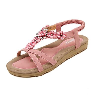 Γυναικεία Παπούτσια Δερματίνη Άνοιξη   Καλοκαίρι Ανατομικό ... de7de3445b3