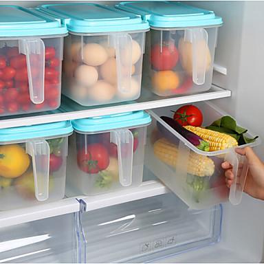 preiswerte Küchen Organisation-1pc Besteck Kunststoff Kreative Küche Gadget