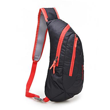 Τσάντα ώμου 2 L για Τρέξιμο Υπαίθρια Άσκηση Geantă Sport Αντιανεμικό Φοριέται Νάιλον Τσάντα για τρέξιμο