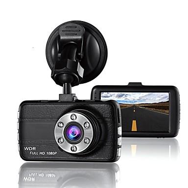 billige Bil Elektronikk-t660 liten øye dash kamera dvr 170 grader 3,0 lcd bil for drivere full HD 1080 p opptaker kamera med nattesyn g-sensor